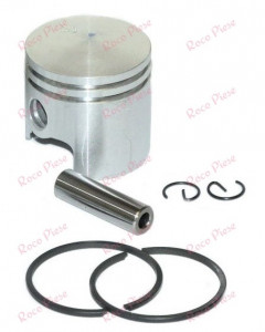 Piston motocoasa chinezeasca Mitsubishi TL 26 Ø 34mm (cal.2)