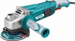 Polizor unghiular Total Tools 125mm 1400W