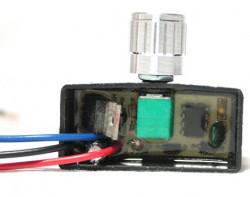 Regulator de presiune pentru pompa de stropit cu acumulator