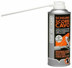 Spuma deblocare cabluri Saratoga 400ml