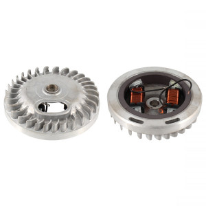 Stator complet moped Piaggio Ciao