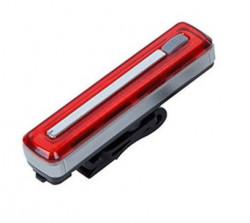 Stop bicicleta cu incarcare USB 2206 (100 Lumeni)