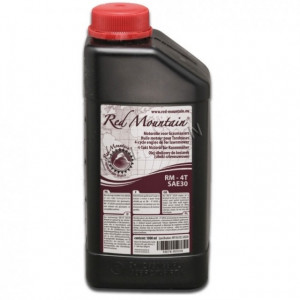 Ulei Red Mountain 4T 0,6L