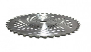 "Disc motocoasa ""bombat"" 255 x 40T x 25.4mm"
