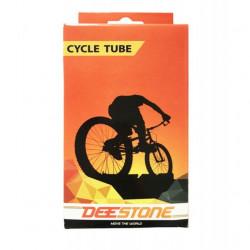 Camera bicicleta 28 x 1.75, 1.90 Deestone