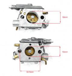 Carburator drujba Lider AO 4014