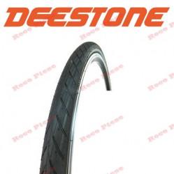Cauciucuri bicicleta 700 x 28C  Deestone (Strada)