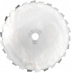 Disc taietor arbusti 200mm, 26T, 25.4mm (original)