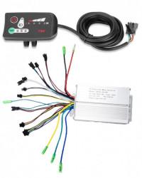 Display + controller bicicleta electrica S800 (36V 350W)