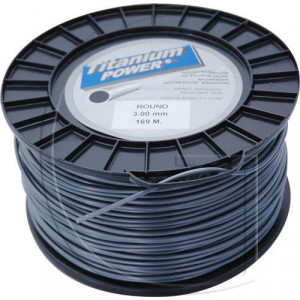 Fir motocoasa Titanium Power 2.5mm - 243m