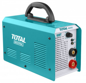 Invertor de sudura Total Tools MMA-200