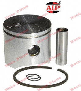 Kit piston drujba Husqvarna 136, 137 AIP