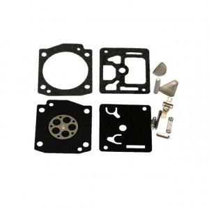 Kit reparatie carburator drujba Husqvarna 340, 345, 346XP, 350, 351, 353, 357, 359 (RB-122) Zama