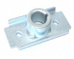 Knife support (holder) for lawn mower Daye 1553 (25.4mm)