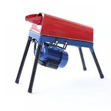 Moara curatat porumbul 240 kg/h motor 1500W, 3000Rpm