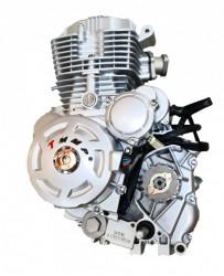 Motor complet Motocicleta Cross 200cc (cutie de viteze 5+0)