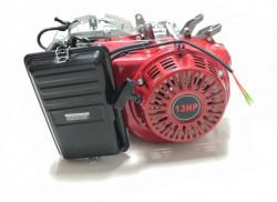 Motor generator (ax conic) 13 CP (fara rezervor)