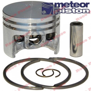 Piston complet drujba Stihl MS 260, 026 44.7mm Meteor