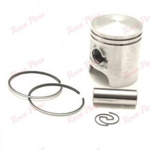 Piston scuter 2T 80cc Peugeot Buxy 48.00mm