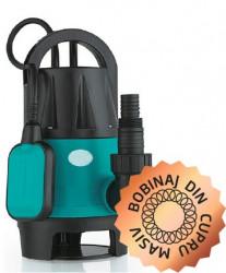 Pompa de apa murdara QDP-400-F PRO (cupru)