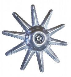 "Protectie disc pentru motocoasa ""caracatita"""