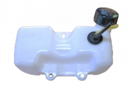 Rezervor benzina atomizor Tu26, Ruris