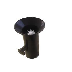 Tun atomizor (diametru interior 66 mm) duza fixa