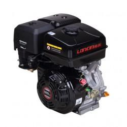 Motor generator / motopompa / motocultor Loncin 13 CP ax conic (G390F-L)