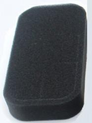 Burete filtru aer generator 168 F, GX 160 (pentru filtru dreptunghiular)