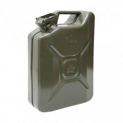 Canistra metal pentru ulei si benzina 10 L
