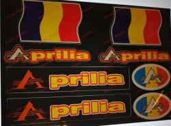 Abtipild Aprilia 23 Cm x 31 Cm