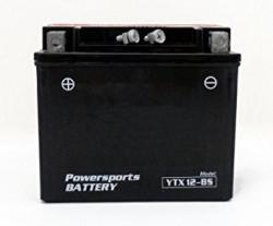 Baterie scuter, Atv 12ah 12v (Acid preactivata)