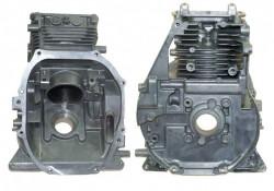Bloc motor compatibil Honda Gx 100 (pentru piston de 56 mm)