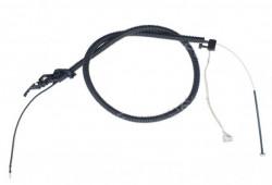 Cablu acceleratie complet motocoasa Husqvarna 545 RX, 545 RXT