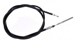 Cablu frana scuter Yamaha 178cm