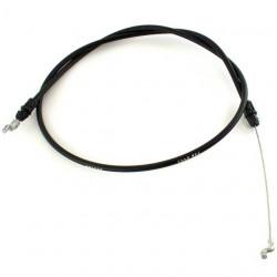 Cablu stop masina de tuns gazonul MTD 050, NC51 109.5cm