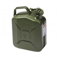 Canistra metal pentru ulei si benzina 5 L