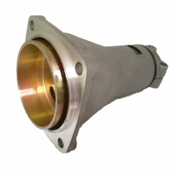 Cap superior motocoasa TL 33 (25mm 7 dinti)