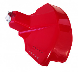 Carcasa protectie motocoasa (model 3) 26mm