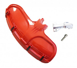 Carcasa protectie motocoasa (model 4) 26mm