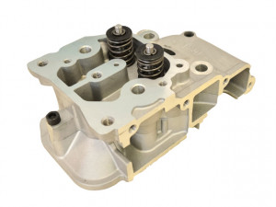 Chiulasa motor motosapa diesel 178F