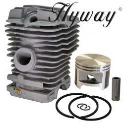 Kit cilindru drujba Stihl MS 390, 039 Hyway (Piston placat cu teflon)