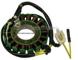 Magnetou 4T 250CC 18 bobine