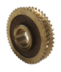 Pinion din bronz Bronto TP 591031 (1400W)