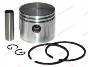 Piston complet drujba Partner 351 GMI Ø  41mm
