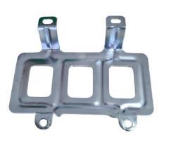 Protectie rezervor benzina motocoasa model 4 (metal)
