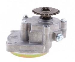 Reductor kit motor bicicleta 4 timpi (model mic) 14 dinti