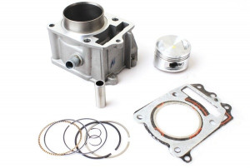 Set motor 4T 150cc ATV CH150 (racire apa)