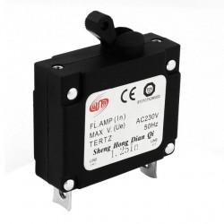 Siguranta supraincarcare circuit generator 9.1A