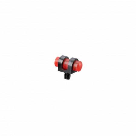 Dispozitiv de ochire - RED Screws 2.6mm